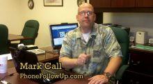 PhoneFollowUp.com Blog 6/1/10