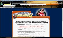 Video Review For Commission Maximizer