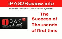 iPAS2 Review of iPAS Business System with Co founder Chris J