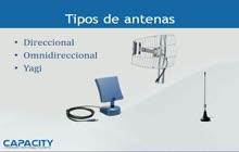 tipos de antenas de wifi