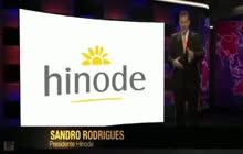 Apresentação Oficial do Novo Plano Multinível Hinode