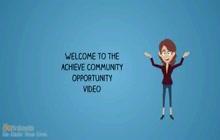 Achieve Community Opportunity