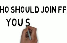 Who Should Join FFN?