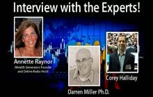 expert interviews carboncopytrader