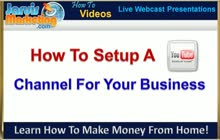 How To Setup A YouTube Channel For Your Business 1