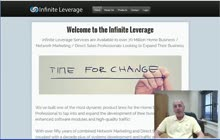 ILS Infinite Leverage System
