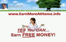 Earn Free Money from Home