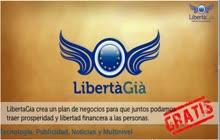 Libertagia Presentación de negocio NUEVO PLAN 15 07 2014