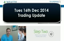 16th Dec news up 47 percent rft
