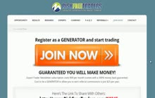 how to register as a generator