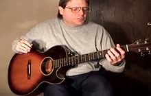 HeritageGuitar-Guitar Tuning Instructional Video tr6
