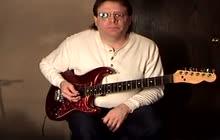 HeritageGuitar-Guitar Tuning Instructional Video1 tr7 Electr