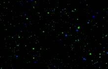 5-ParticleDanceBlueGreen