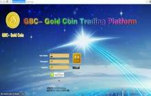 Golden Backed Coin Криптовалюта