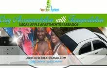 Sugar Apple Apartments Barbados