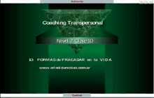Coaching Transpersonal.
