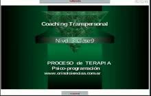 Proceso de terapia transpersonal