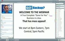 GotBackup 01/12/16