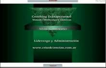 Coaching diseño transpersonal