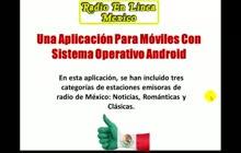 Radio En Línea México