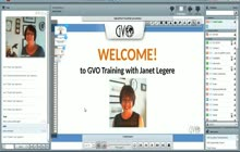 GVO Academy Sept 29 Review