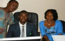 IES Coordinators Meeting