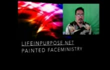 painted face ministry