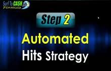 STCF - Step (1) - Automated Traffic Formula