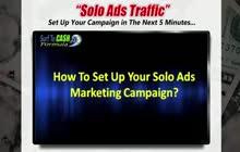 STCF - Solo Ads VSL