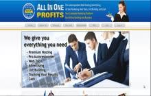 Инструкция по регистрации и оплате в All in One Profits (AIOP)