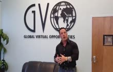 Welcome To The Corporate Headquarters of PureLeverage.com  GVO