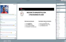 Nowlifestyle.com Webinar Replay We Build Your Downline For You!!