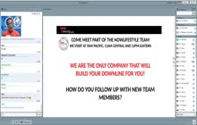 Nowlifestyle.com We Build Your Downline For You.